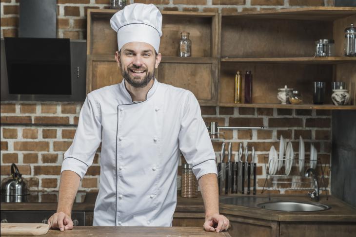 Cursos de Cocina en INTECAP